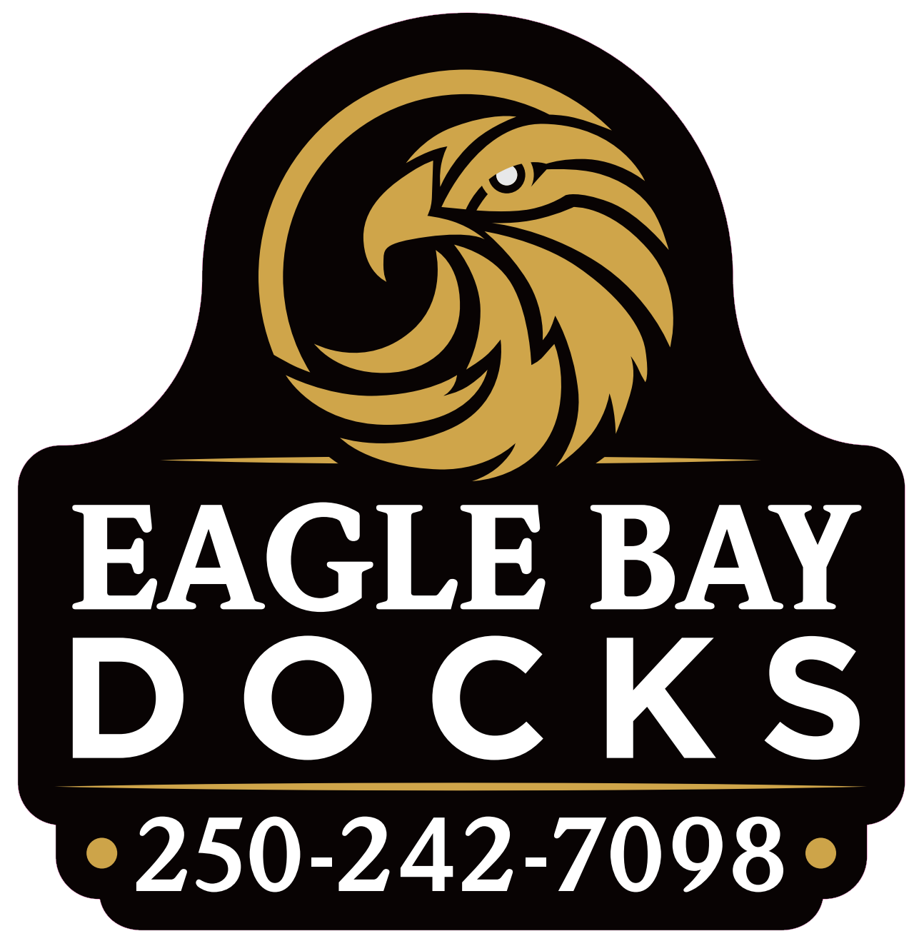 Eagle Bay Docks